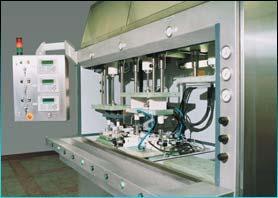 Deburring Machines Polishing Machines Washing Machines