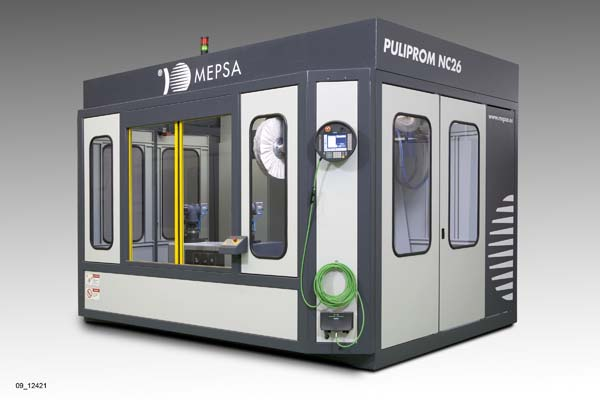 Automatic Manual CNC Robotic Polishing Buffing Deburring